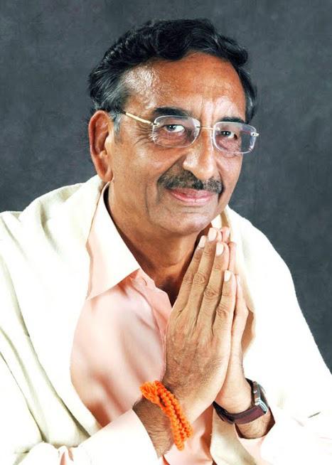 Krishanji Maharaj